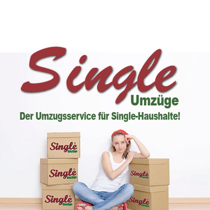 Bild zu Single Umzüge GmbH in Neu Isenburg
