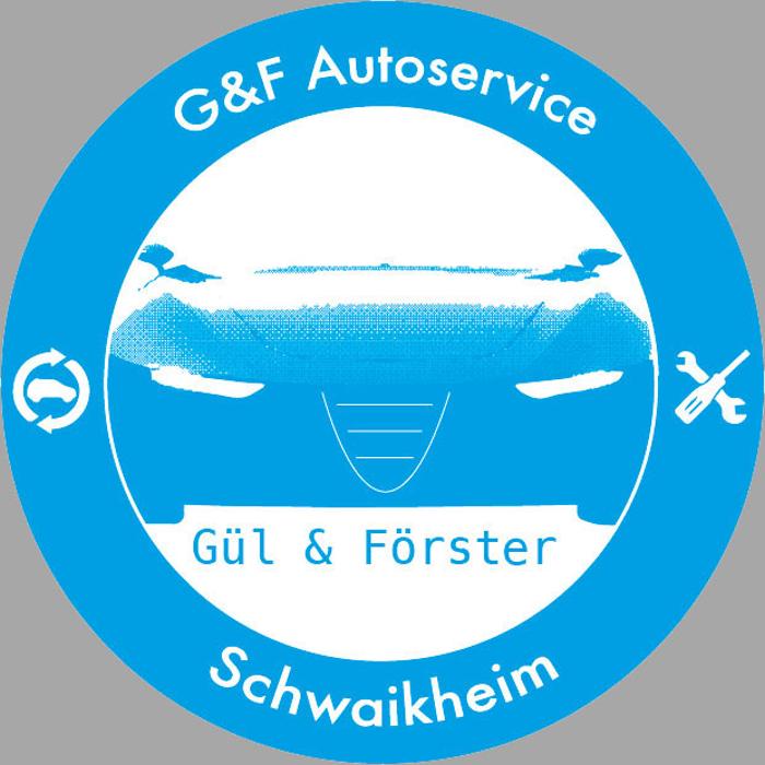 Bild zu G&F Autoservice Schwaikheim in Schwaikheim