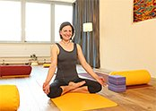 Yogapace