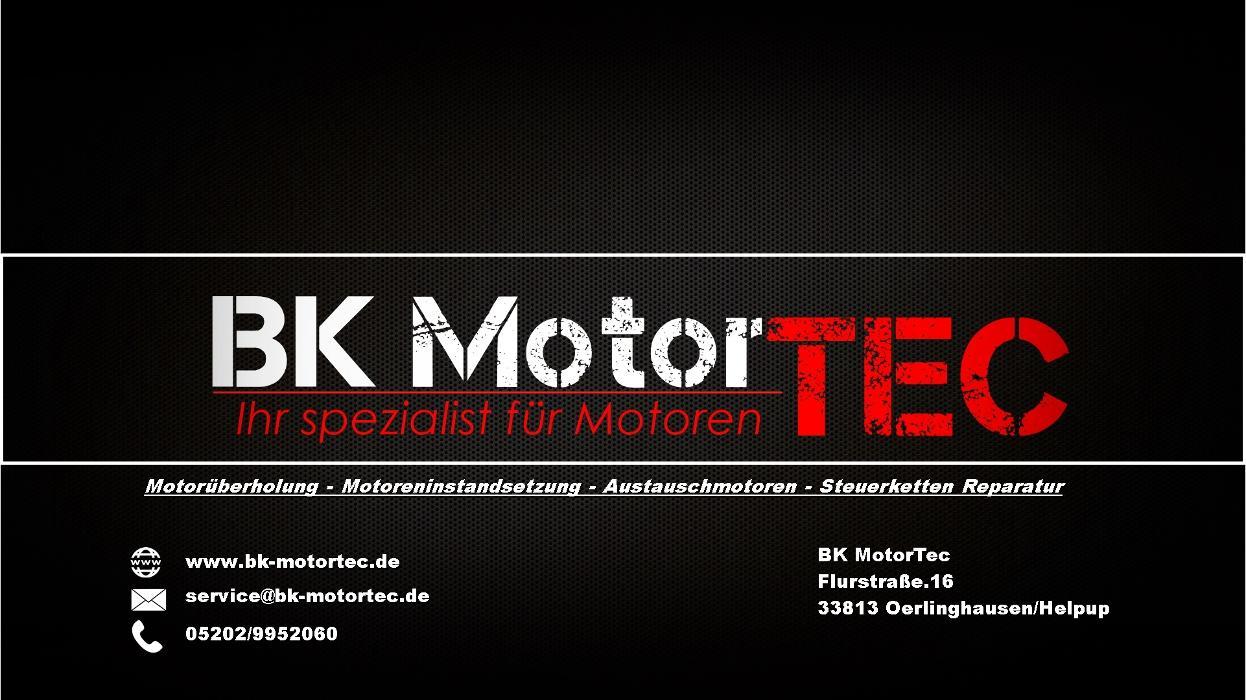 Bild zu Bk MotorTec in Oerlinghausen