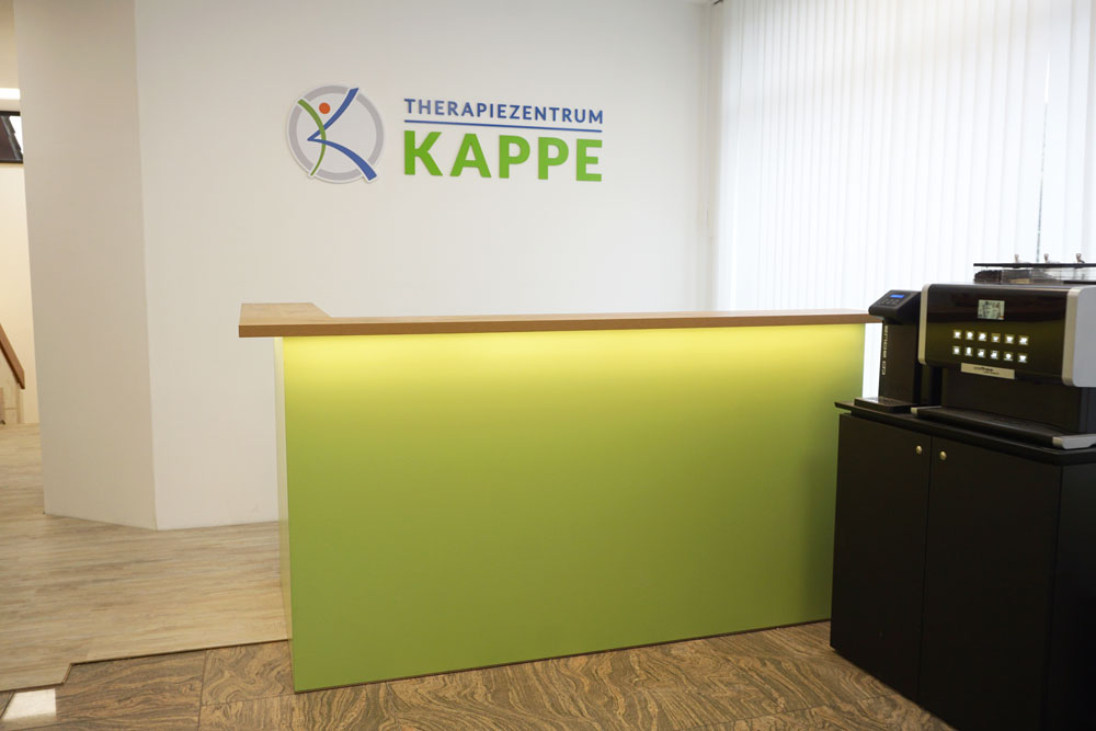 Fotos de Therapiezentrum Kappe