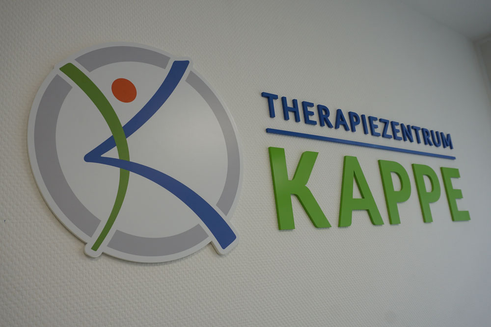 Foto de Therapiezentrum Kappe