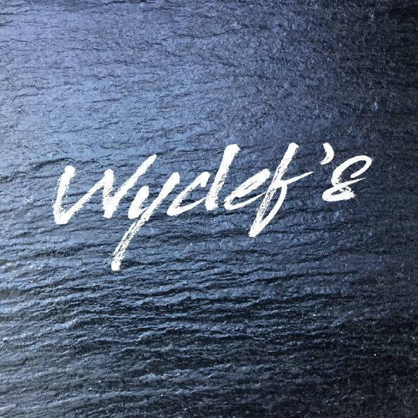 Wyclef's Restaurant - Moderne Küche