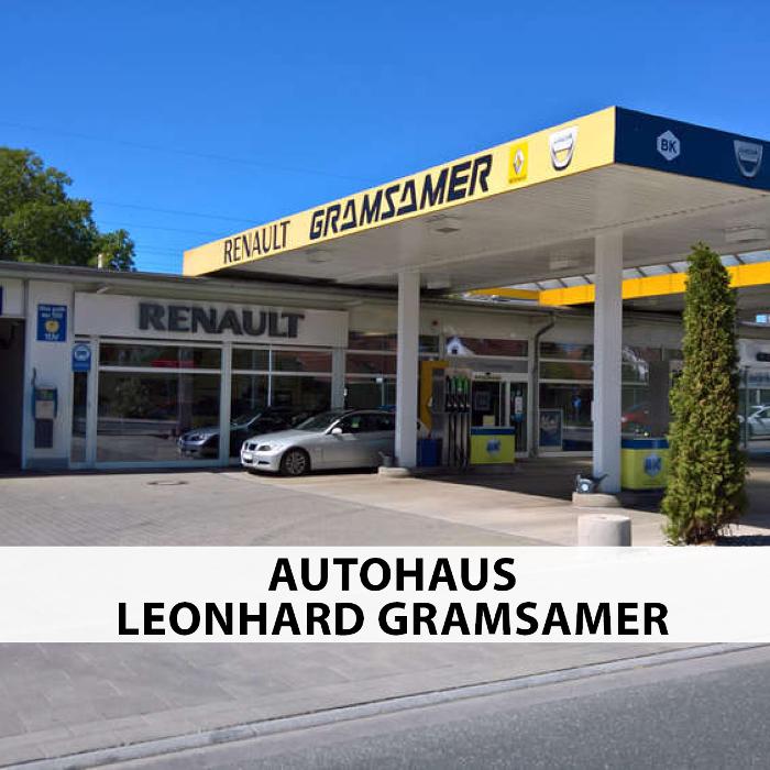 Bild zu Autohaus Leonhard Gramsamer in Finsing