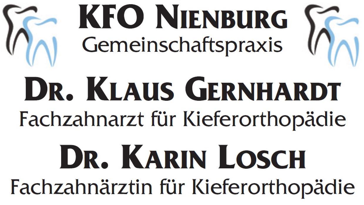 Bild zu Dr. Klaus Gernhardt und Kollegen in Nienburg an der Weser