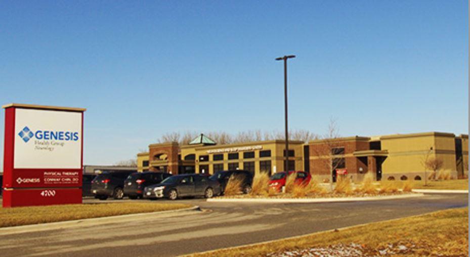 Genesis Health Group, Neurology, 56th Street - Davenport, IA 52807 - (563)421-0480 | ShowMeLocal.com