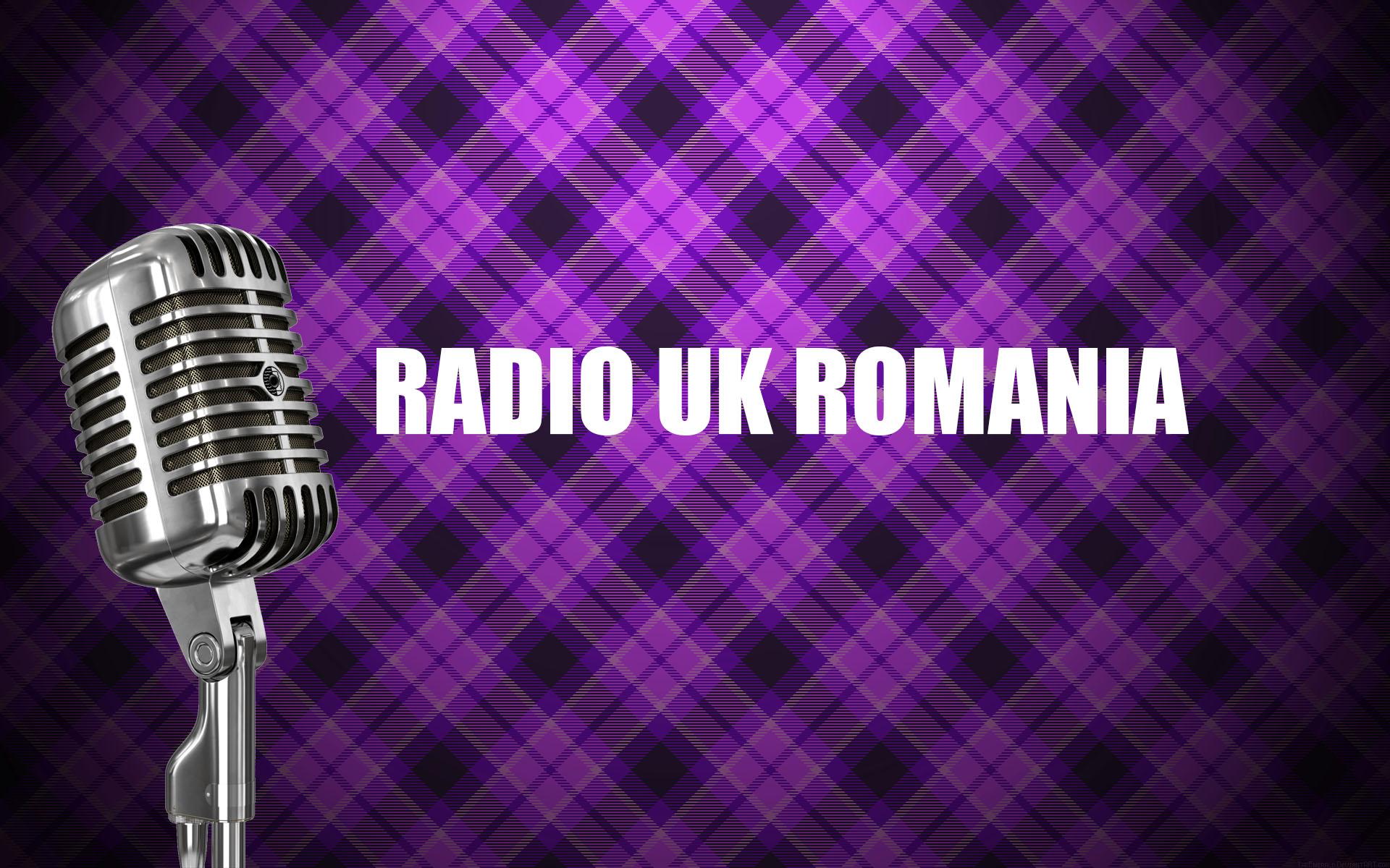 Radio UK Romania - Peterborough, Cambridgeshire PE1 4UR - 07780 297970   ShowMeLocal.com