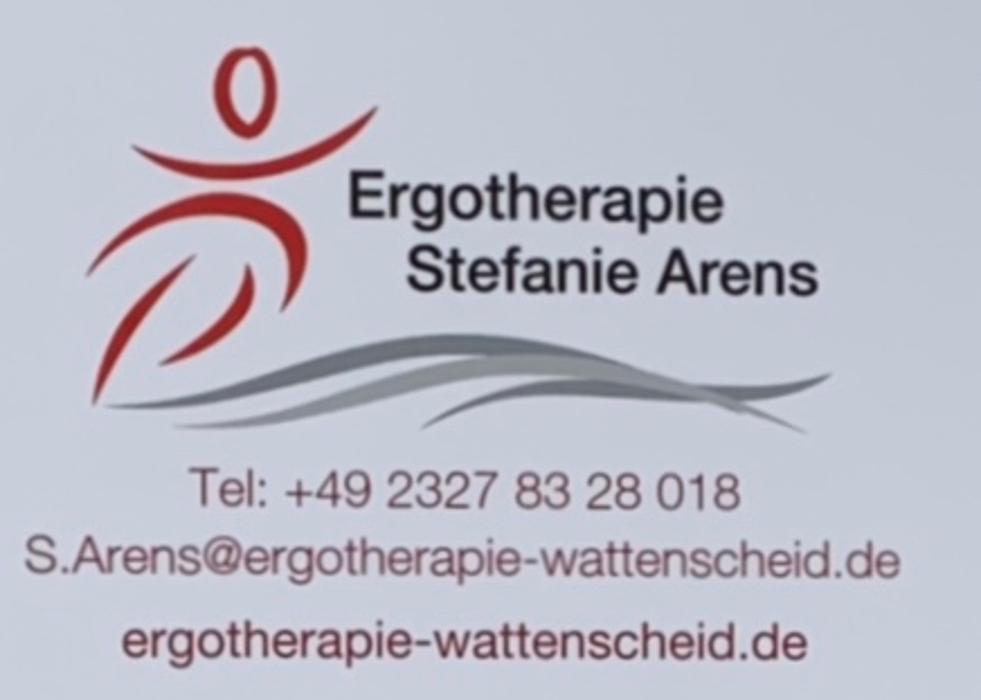Bild zu Praxis für Ergotherapie Stefanie Arens in Bochum