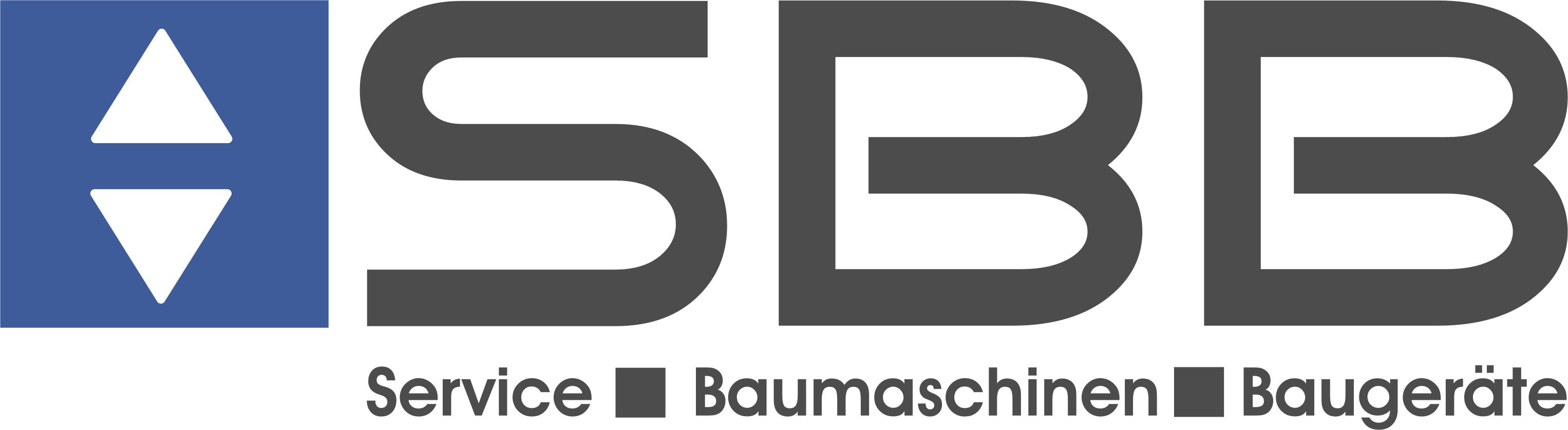 SBB-Baumaschinen und Baugeräte GmbH