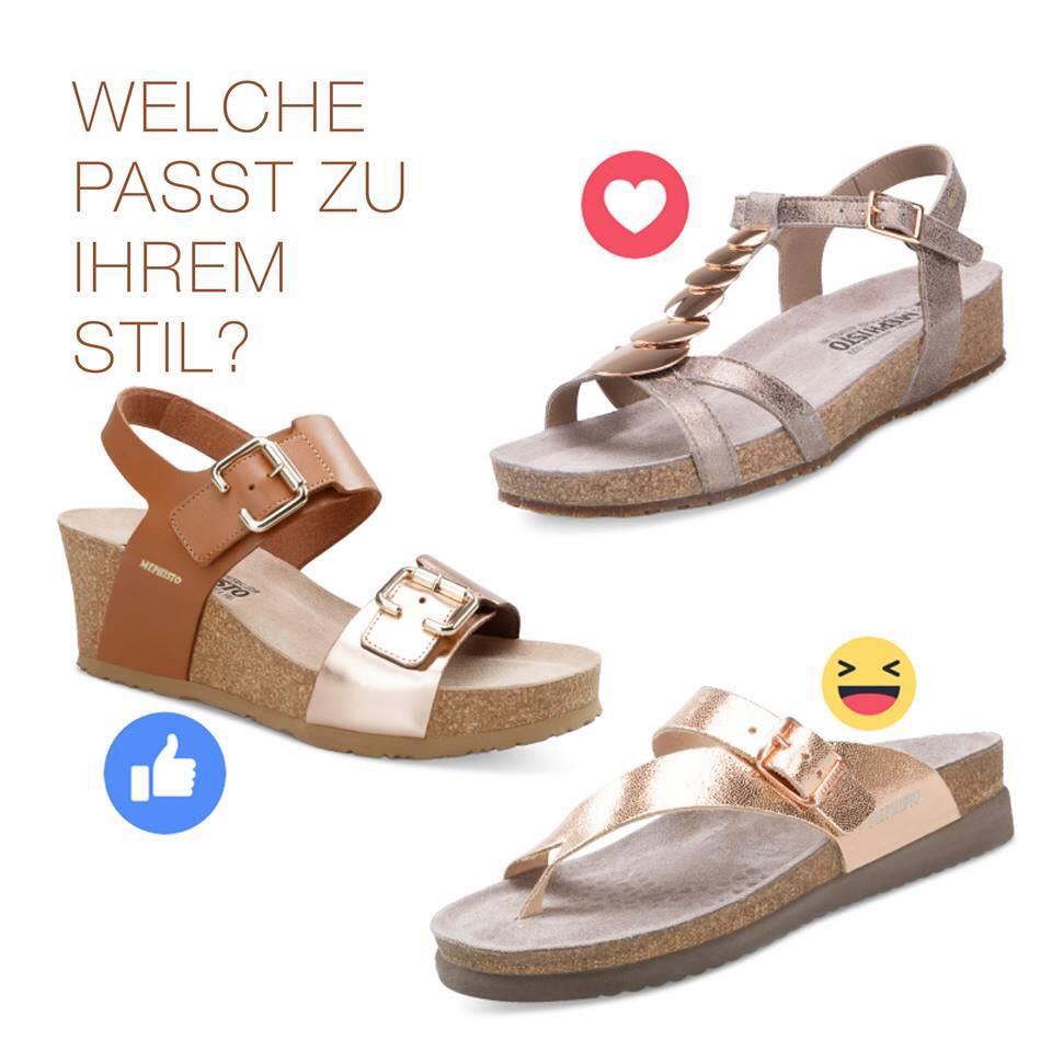 Passt! Gesund-Schuh Boutique Wien
