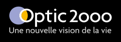 Opticien Optic 2000 Vannes - Lunettes, lunettes de soleil, lentilles
