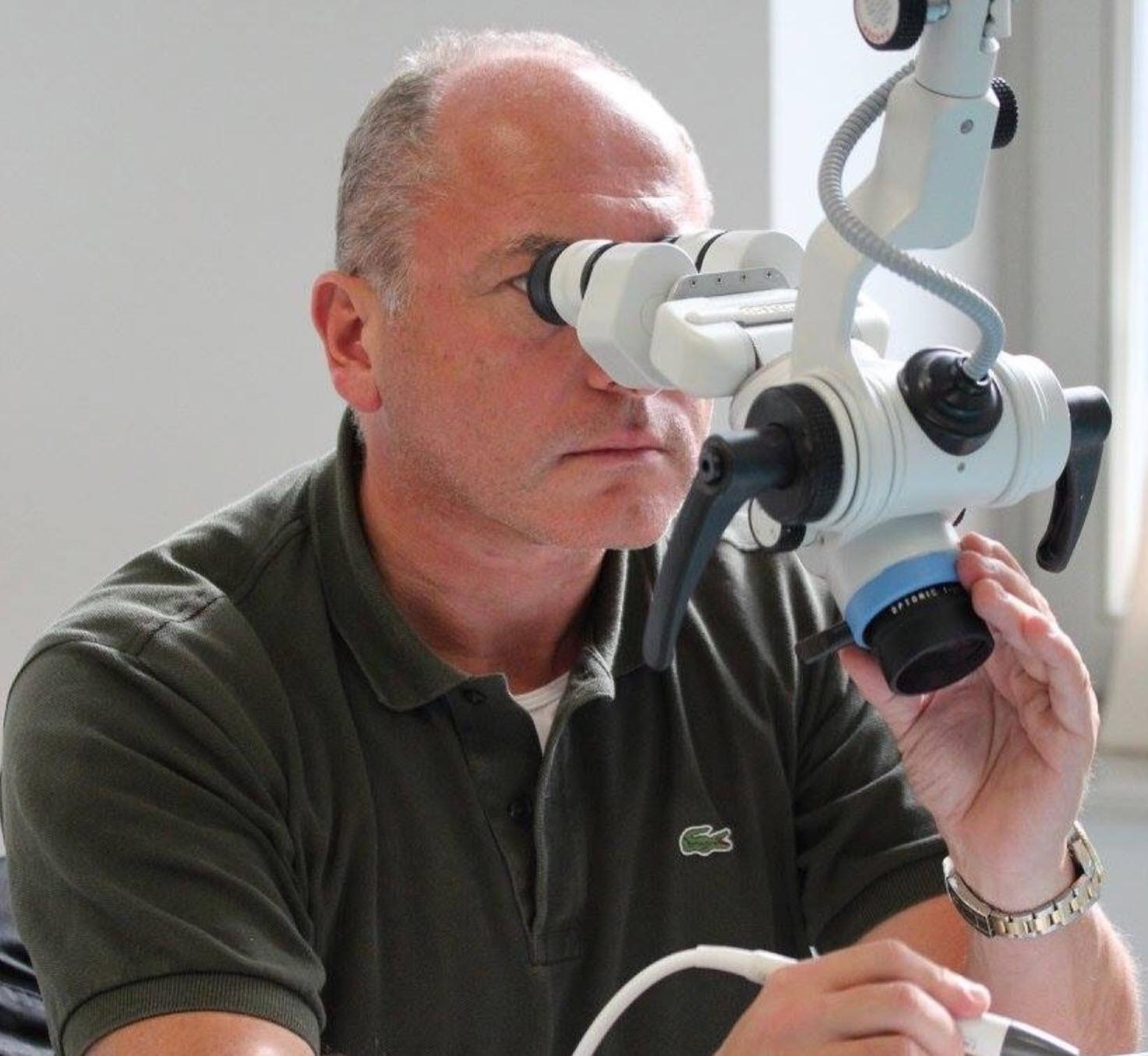 Zahnarzt Dr. Hayim in Essen
