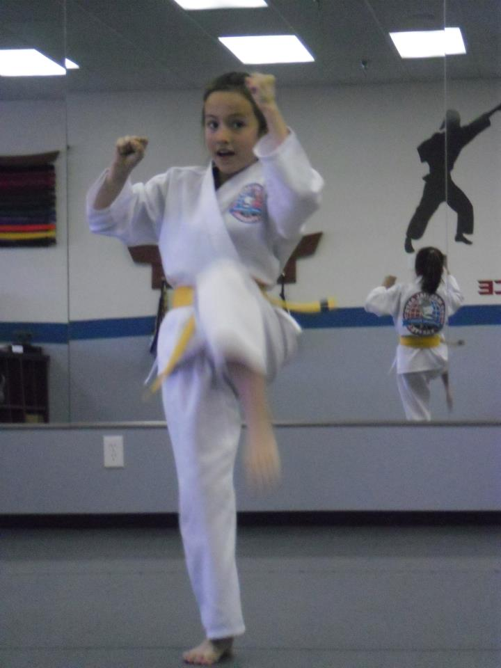 Johns Creek Martial Arts
