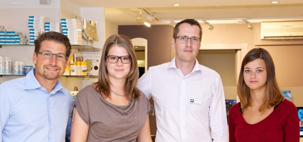 Optic 2000 - Opticien Lausanne Chailly
