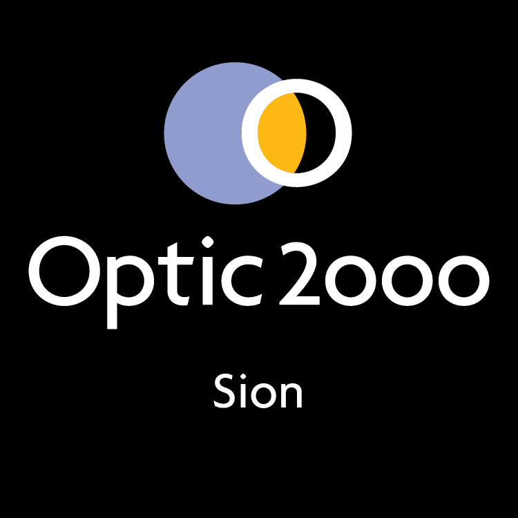 Optic 2000 - Opticien Sion