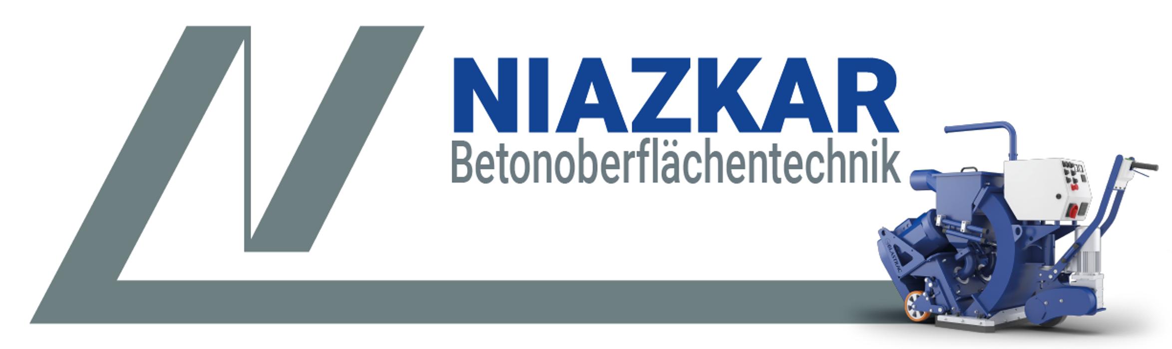 Bild zu Niazkar GmbH Betonoberflächentechnik in Köln