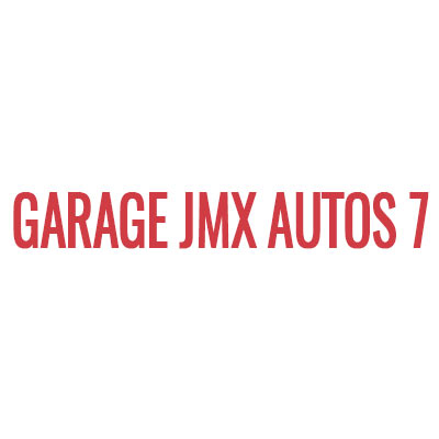 GARAGE JMX AUTOS 7