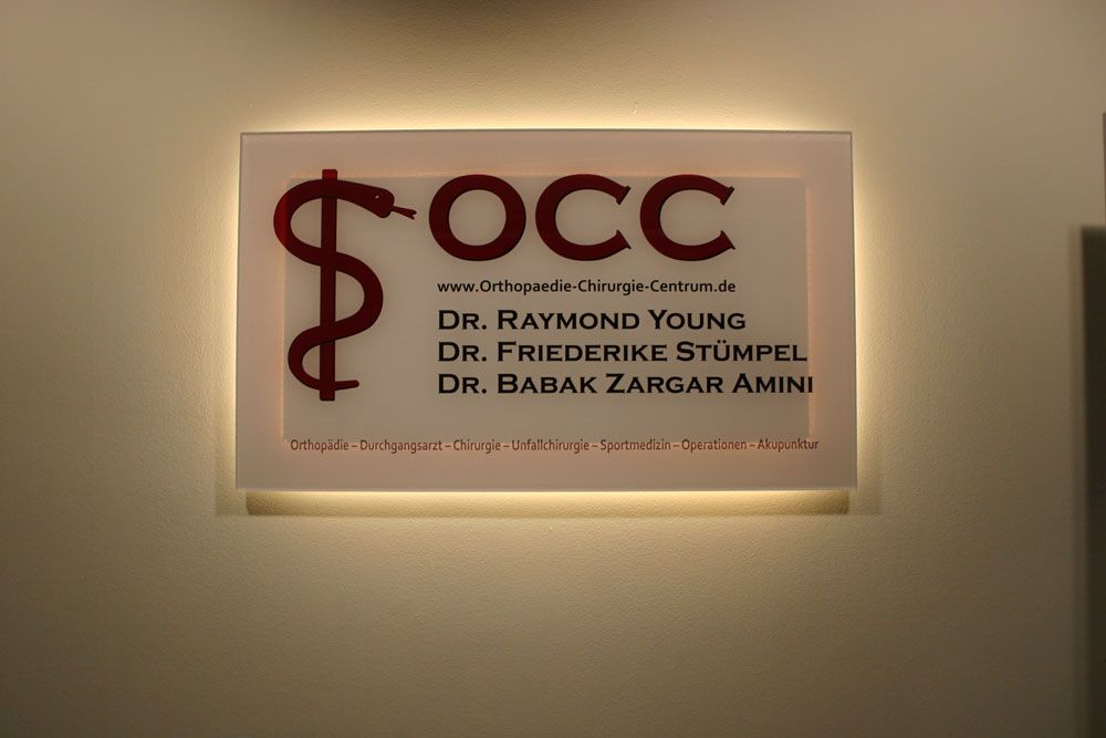 Fotos de OCC - Orthopädie-Chirurgie-Centrum