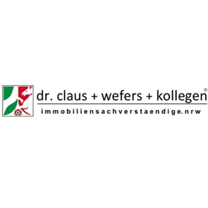 Bild zu dr. claus + wefers + kollegen in Dortmund