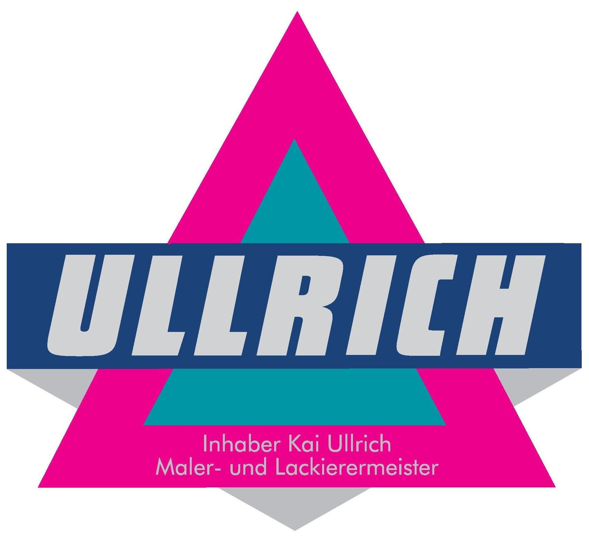 Maler- und Lackiererbetrieb Kai Ullrich GmbH