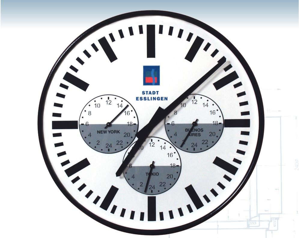 Z+M Zeit- und Messgeräte GmbH & Co. KG