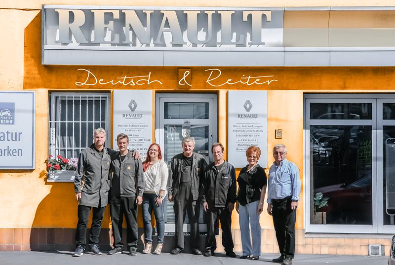 Renault Deutsch & Reiter GmbH