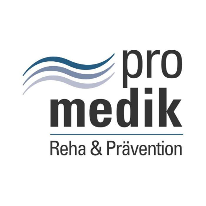 Bild zu pro medik Reha & Prävention in Pulheim