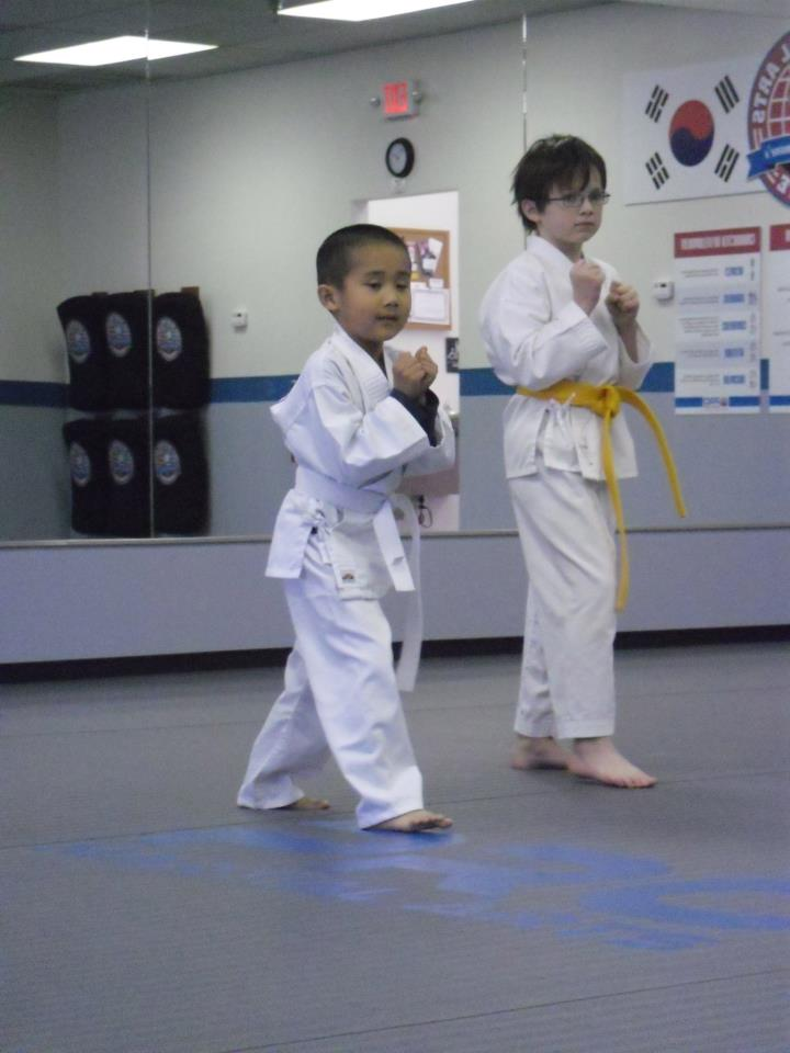 PRO Martial Arts Marietta and East Cobb