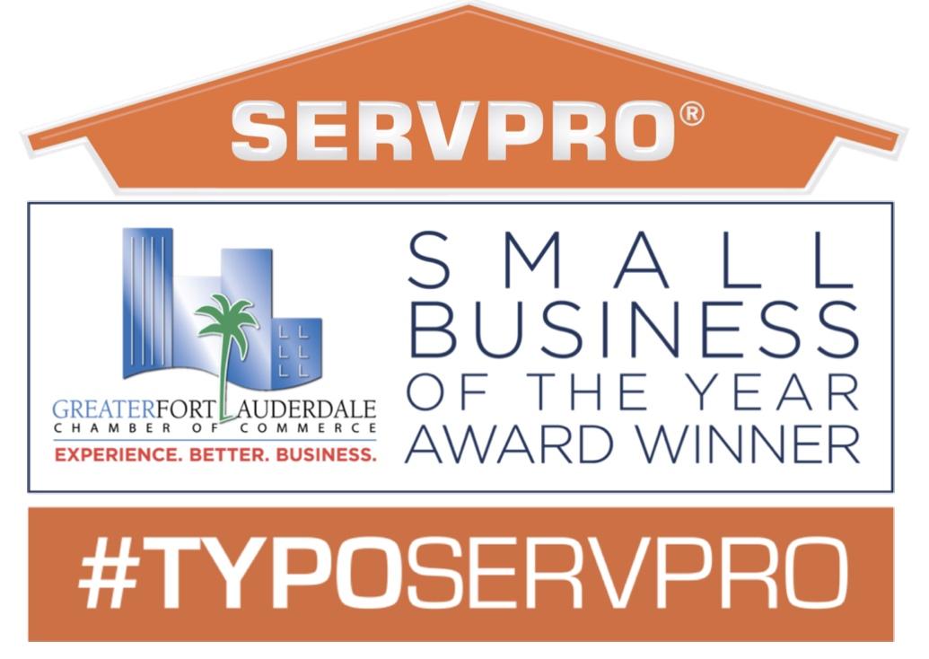 SERVPRO Ft. Lauderdale North