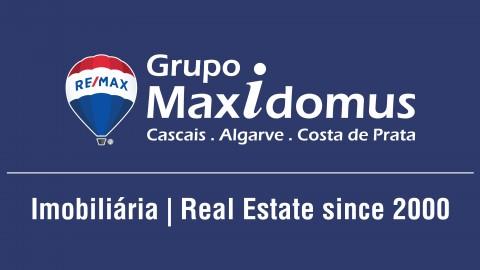 Maxidomus, Soc. de Mediação Imobiliária, Lda