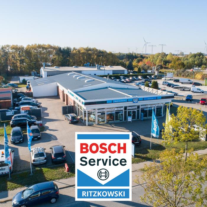 Bild zu Bosch Servicecenter Ritzkowski in Greifswald