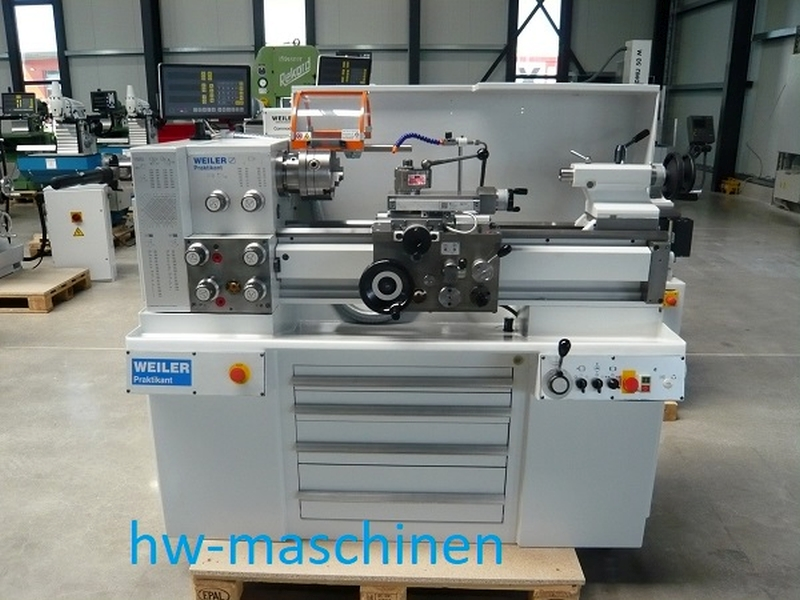 Foto de Henekea & Woll Werkzeugmaschinen - Reparatur & Handel Ubstadt-Weiher