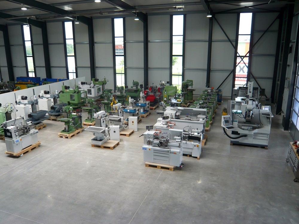 Foto de Henekea & Woll Werkzeugmaschinen - Reparatur & Handel