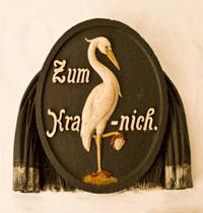 Bild zu Hotel Gasthaus Kranich in Saalburg Ebersdorf