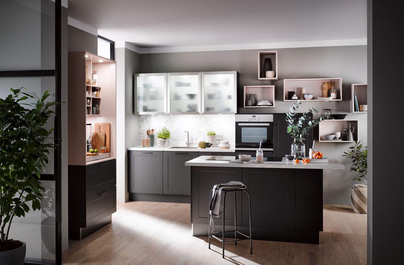 Küchen in Krefeld