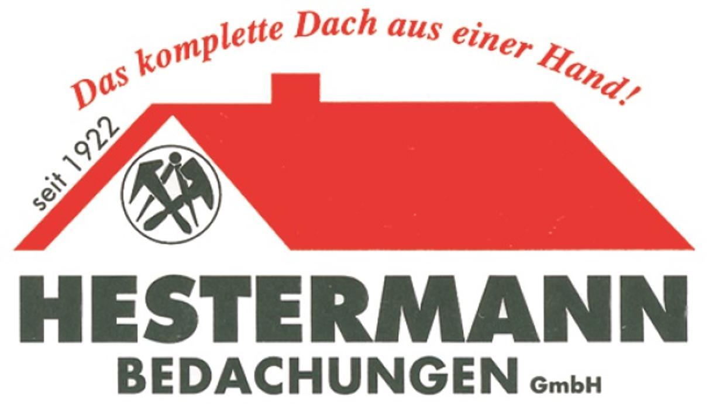 Bild zu Hestermann Bedachungen GmbH in Eystrup