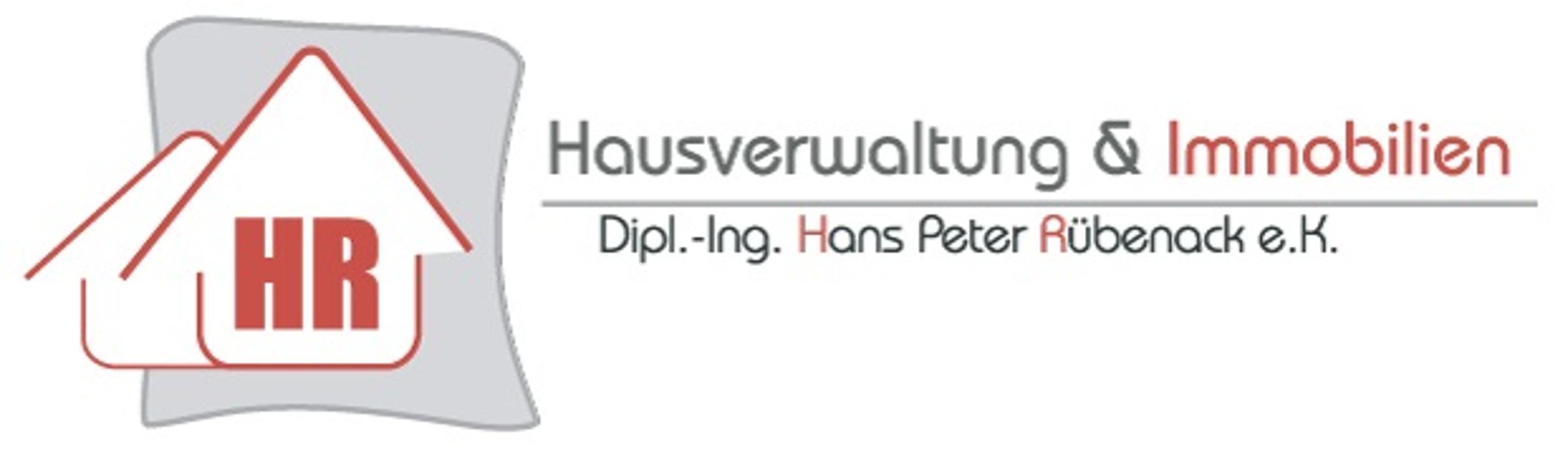 Bild zu HR Hausverwaltung & Immobilien Dipl.-Ing. Hans-Peter Rübenack e.K. in Nienburg an der Weser