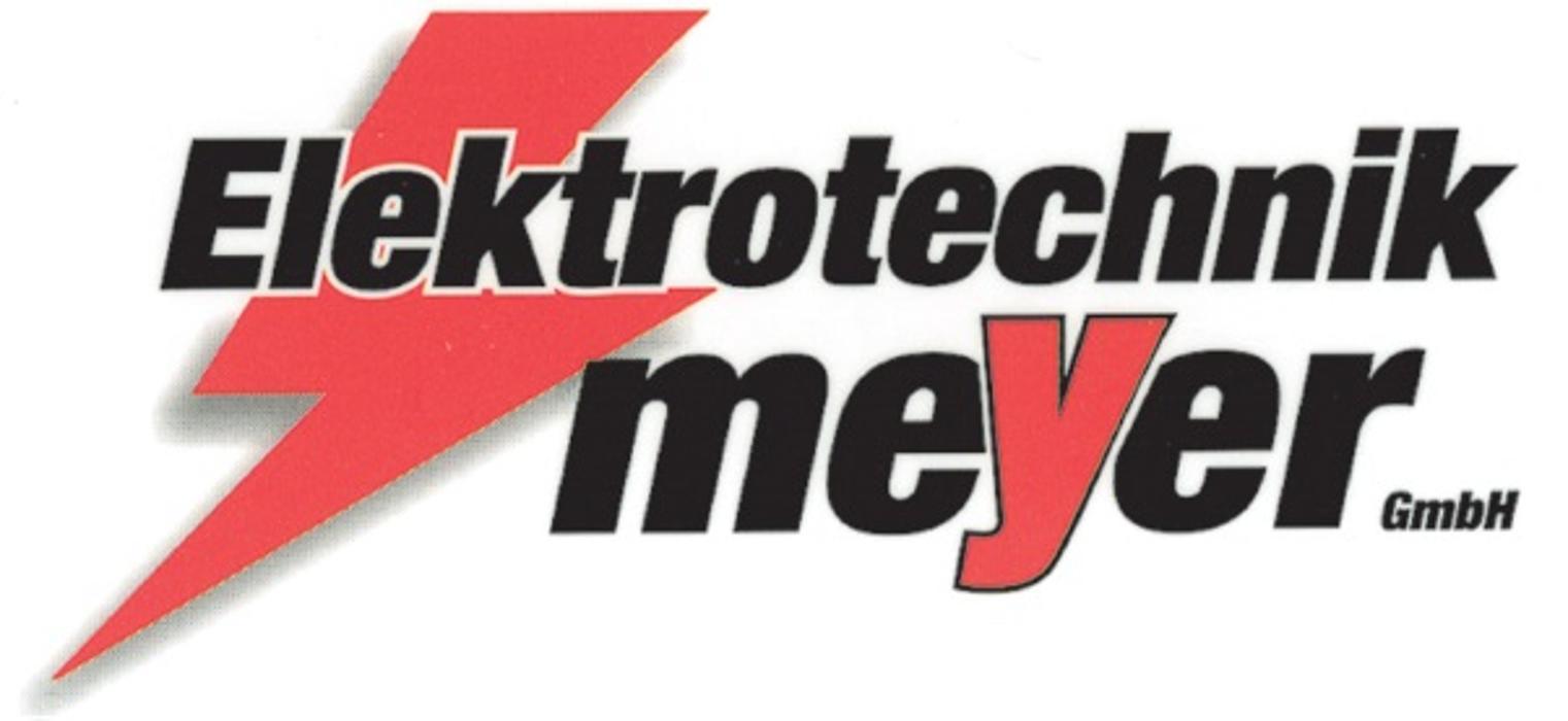 Bild zu Meyer GmbH Elektrotechnik in Nienburg an der Weser