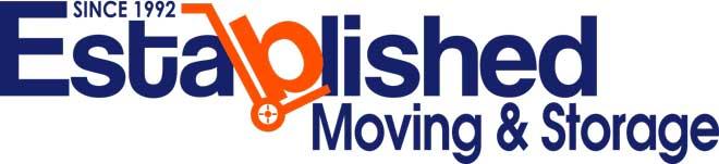 Established Moving & Storage of Pittsburgh Inc.