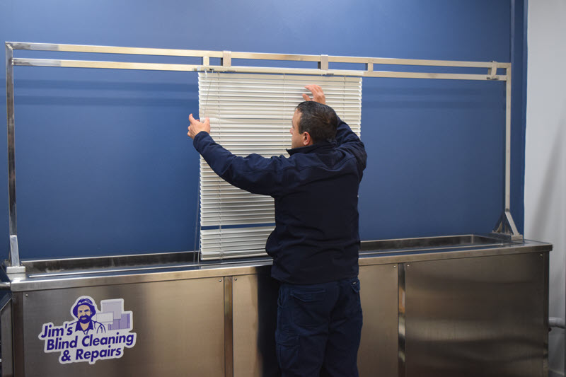 Jim's Blind Cleaning & Repairs Greenvale - Greenvale, VIC 3059 - (01) 3154 1546 | ShowMeLocal.com