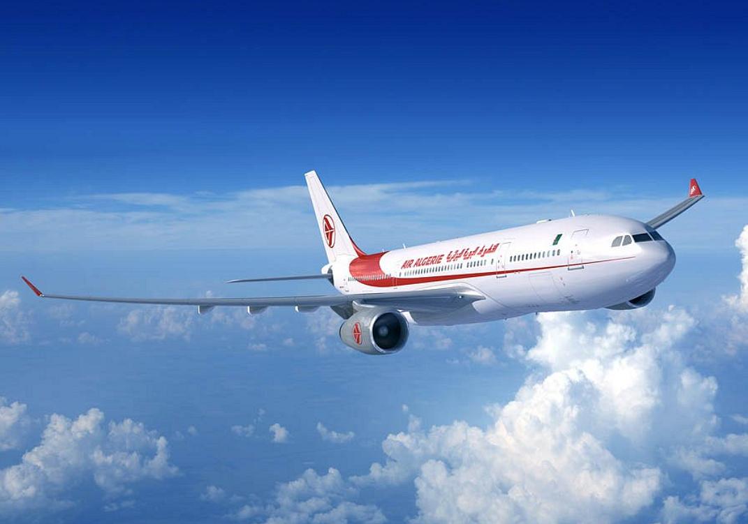 Air Algérie