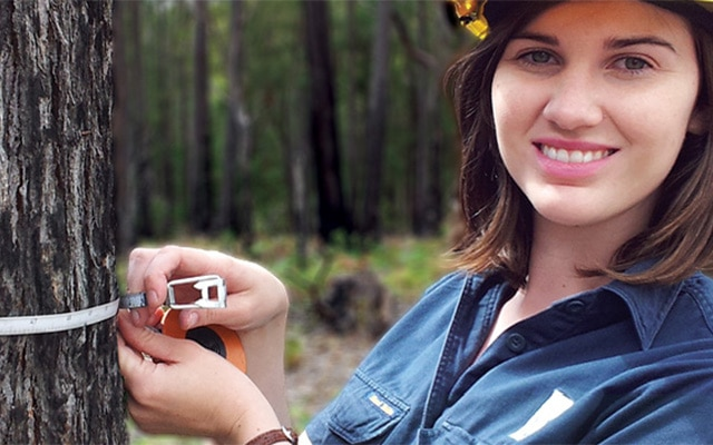 Forestry Corporation of NSW Tumbarumba 1300 880 548