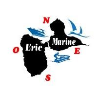 Bateau école de la Marina - ERIC MARINE