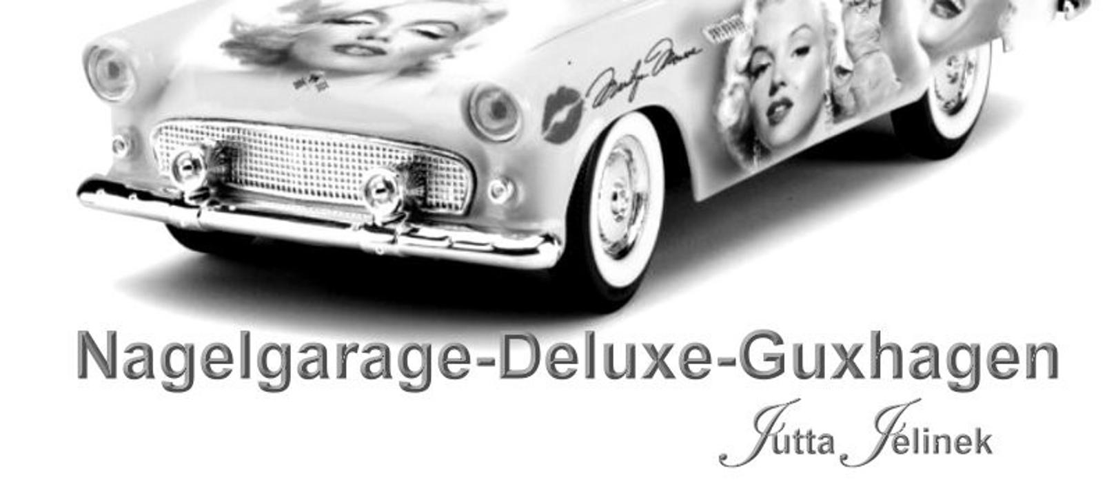 Bild zu Nagelgarage Deluxe Guxhagen in Guxhagen