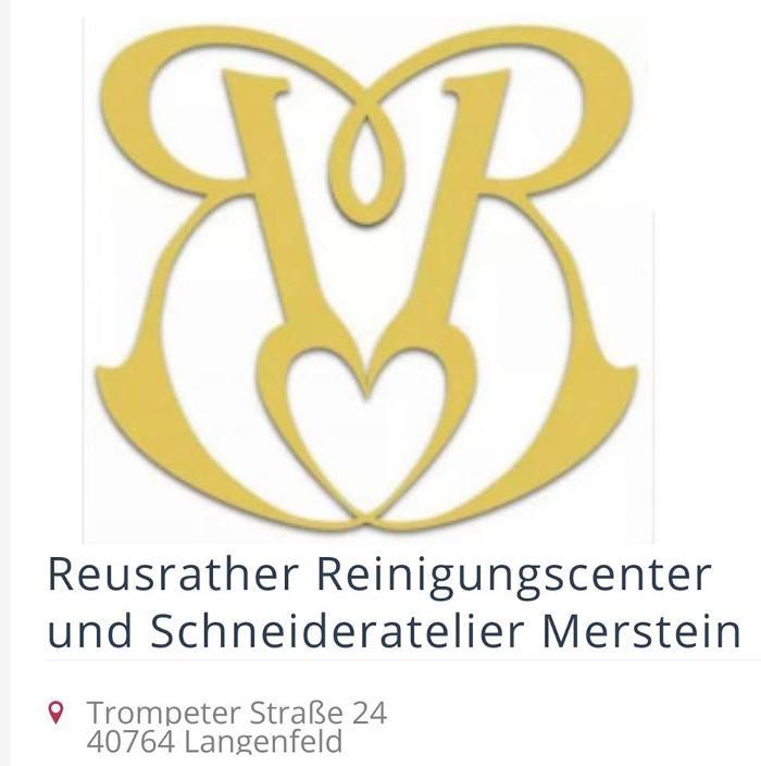 Bild zu Reusrather Textil-Reinigungscenter und Schneideratelier Merstein in Langenfeld im Rheinland