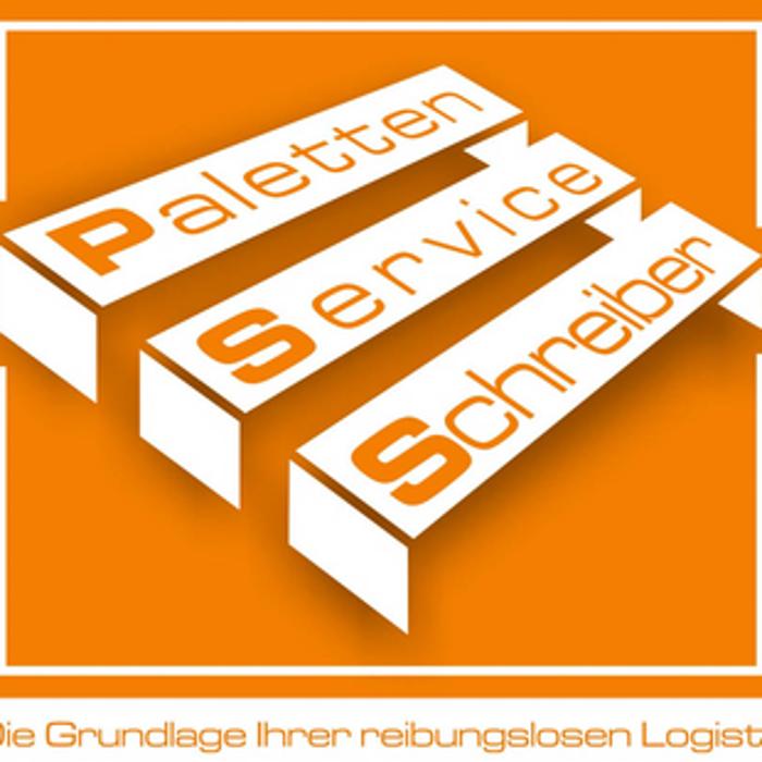 Bild zu Palettenservice Schreiber GmbH in Biebesheim am Rhein