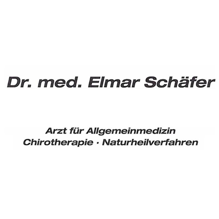 Bild zu Dr. med. Elmar Schäfer in Arnsberg