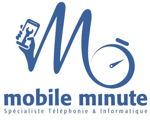 Mobile Minute - spécialiste téléphonie et informatique dépannage informatique
