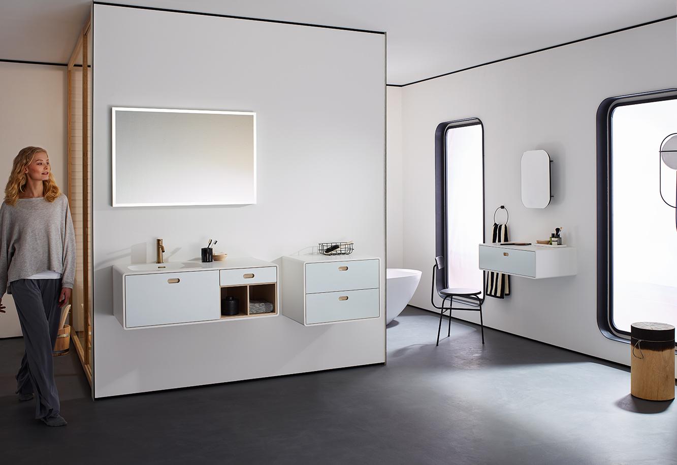 Sanitas Troesch, Ausstellung Winterthur