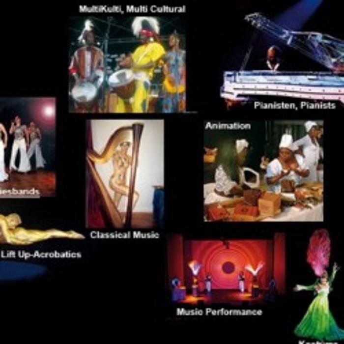 Bild zu A.Foeldessy Entertainment GmbH in Kleinmachnow